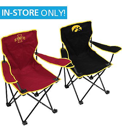Cyclone or Hawkeye Toddler Chair