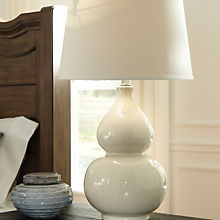 Transitional Lamps