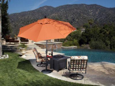 Treasure Garden Umbrellas And Accessories