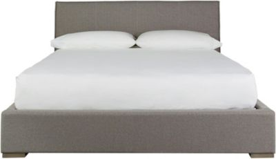 Universal Furniture Curated Connery King Upholstered Bed