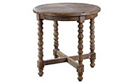 Uttermost Samuelle End Table