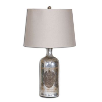 Uttermost Borel Table Lamp