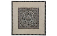 Uttermost Filandari Metal Wall Art