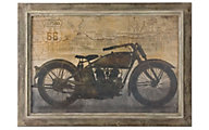 Uttermost Ride Wall Art