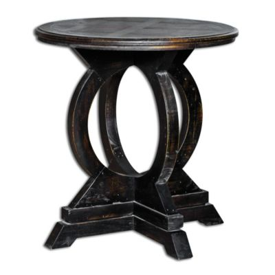 Uttermost Maiva Accent Table