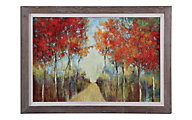Uttermost Nature's Walk Wall Art