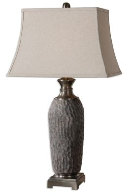 Uttermost Tricarico Textured Lamp