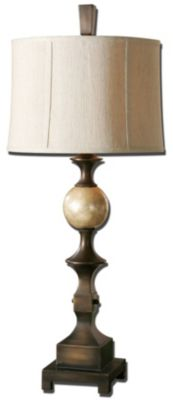 Uttermost Tusciano Bronze Table Lamp