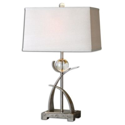 Uttermost Cortlandt Table Lamp