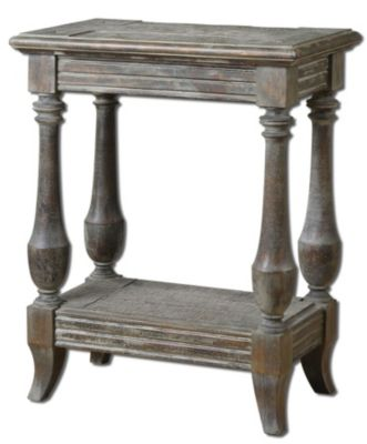 Uttermost Mardonio Side Table