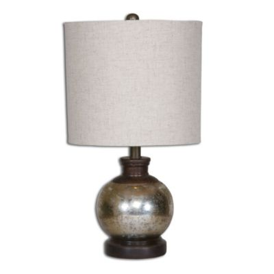 Uttermost Arago Table Lamp
