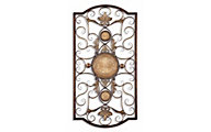 Uttermost Micayla Metal Wall Art