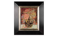 Uttermost Floral Bunda Wall Art