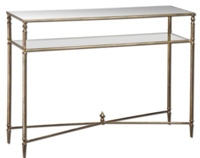Uttermost Henzler Console Table