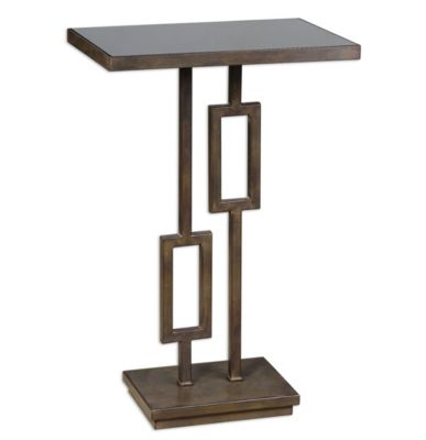 Uttermost Rubati End Table