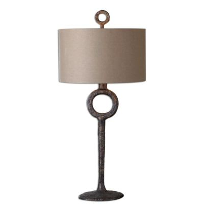 Uttermost Ferro Table Lamp