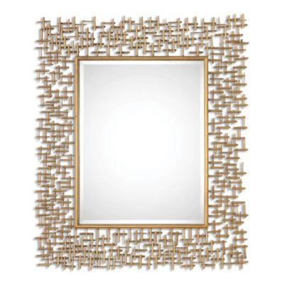 Uttermost Nevena Wall Mirror