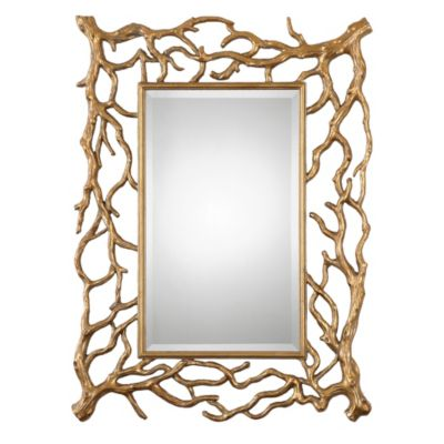 Uttermost Sequoia Wall Mirror