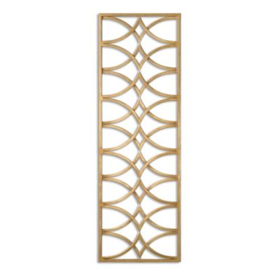 Uttermost Azalea Wall Art