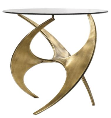 Uttermost Graciano Accent Table
