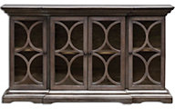 Uttermost Belino 4 Door Chest