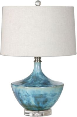 Uttermost Chasida Table Lamp