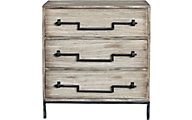 Uttermost Jory Accent Chest