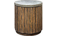 Uttermost Maxfield Accent Table