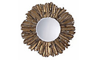 Uttermost Hemani Wall Mirror
