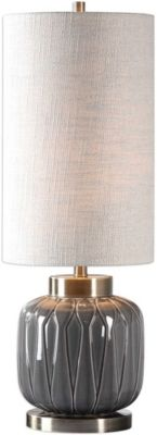 Uttermost Zahlia Buffet Lamp
