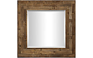 Uttermost Emelin Square Mirror