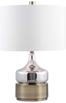 Uttermost Como Table Lamp