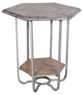Uttermost Mayson Accent Table