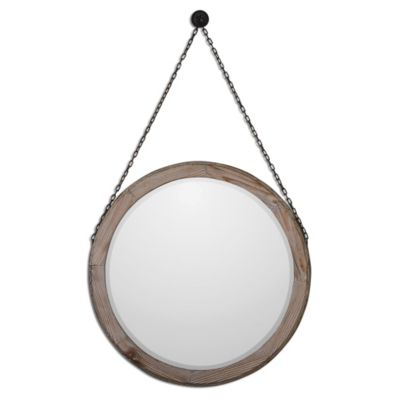 Uttermost Loughlin Wall Mirror