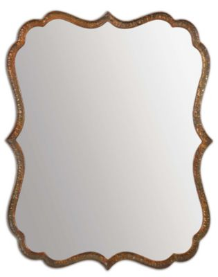 Uttermost Spadola Wall Mirror