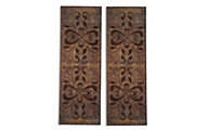 Uttermost Alexia Panels, Set of 2