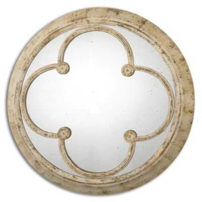 Uttermost Livianus Wall Mirror