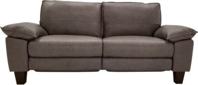 Violino Ltd Relax Power Incline Leather Loveseat