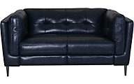 Violino Ltd Relax Leather Loveseat