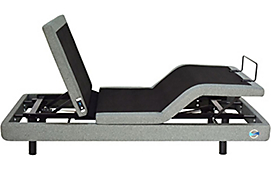 Glideaway Vesta Adjustable Base