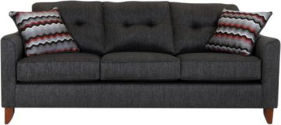Washington Furniture Stoked Ash Sofa