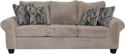 Washington Furniture Artesia Sand Sofa