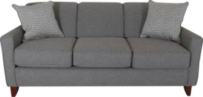Washington Furniture Lucy Slate Sofa