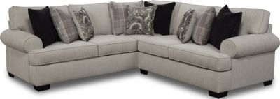 Washington Furniture Cooper 2-Piece Sectional
