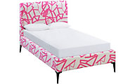Mount Le Conte Wiggly Full Platform Bed