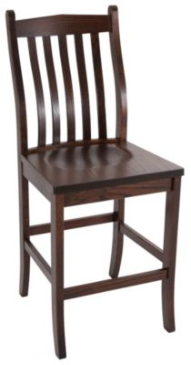 Woodco Lincoln Counter Stool