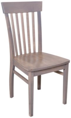 Woodco Restoration Venice Side Chair