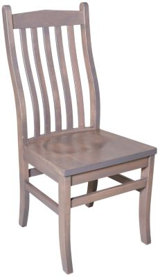 Woodco Restoration Lincoln Side Chair