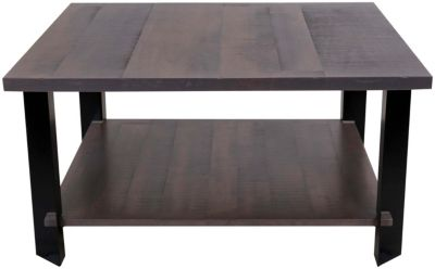 Woodco Urban Square Coffee Table