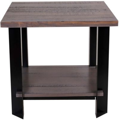 Woodco Urban End Table